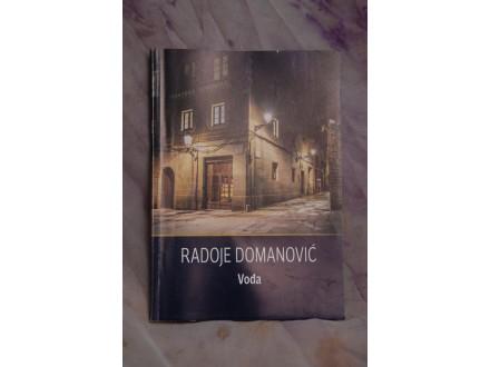 Vodja - Radoje Domanovic