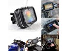 Vodootporna moto torbica drzac za GPS, mobilne