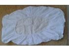 Vodootporni Bebi line čaršav za krevetac 60x120cm