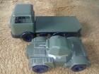 Vojni kamion i vojno vozilo Made in Italy