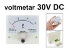 Voltmetar DC 30 V - analogni