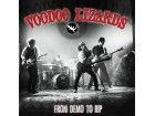 Voodoo Lizards / The Toronto Drug Bust ‎– From Demo To