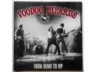 Voodoo Lizards / The Toronto drug bust - From demo to r