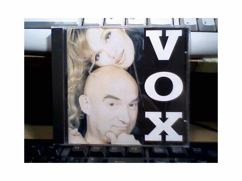 Vox - Strela