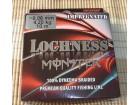 Vrhunske pletena struna Lochness Monster 0.06
