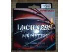Vrhunske pletena struna Lochness Monster 0.20 (100m)