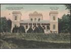 Vrnjacka Banja / Vila * Beli Markovic * / 1910