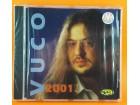 Vuco* – Vuco 2001., NEOTPAKOVAN CD