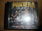 Vulgar Hits From Hell (The Best Of Pantera)