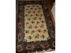 Vuneni tepih (ručno čvorovan) Bidermajer