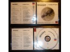 W.A.MOZART - Le Nozze Di Figaro (CD) Made in Germany