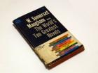W.Somerset Maugham - The World`s Ten Greatest Novels