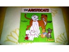 WALT DISNEY Aristocats * prazan i nov album