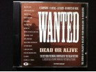 WANTED DEAD OR ALIVE- BEST OF ITALIAN WESTERN 12 COMPOS