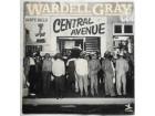 WARDELL  GRAY  -  2LP  CENTRAL  AVENUE