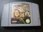 WCW vs NWO World Tour za Nintendo 64