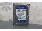 WD 160Gb Hard disk Sata 100 / 100 3.5`