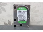 WD 640Gb Hard disk 100 / 100 3.5`