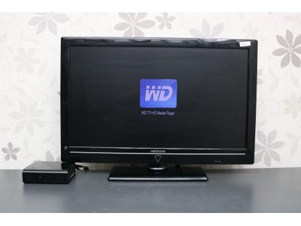 WD HD Media Player / HDMI / USB