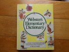 WEBSTER`S ELEMENTARY DICTIONARY ILUSTROVANO