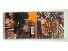 WES - Welenga (Universal Consciousness)(CD) France