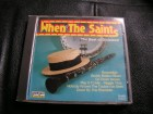 WHEN THE SAINTS-THE BEST OF DIXILAND-CD