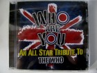 WHO ARE YOU / An All Star Tribute To THE WHO