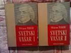 WILIJAM TEKERI  -  SVETSKI VASAR  1  -  2