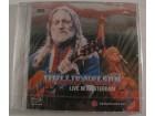 WILLIE NELSON -  Live in Amsterdam / DVD original