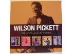 WILSON PICKETT - ORIGINAL ALBUM SERIES - 5CD