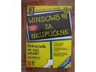 WINDOWS 98 ZA NEUPUCENE