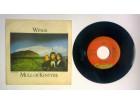 WINGS - Mull Of Kintyre (singl) licenca