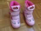 WINTEX roze  cizme broj 28