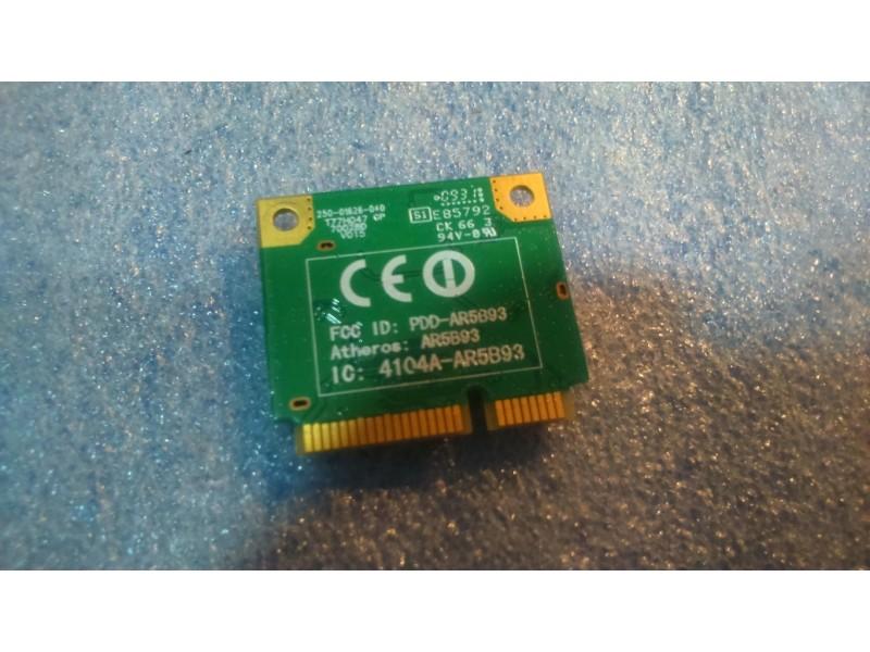 WIRELESS KARTICA ZA Acer Extensa 5635Z 5635G