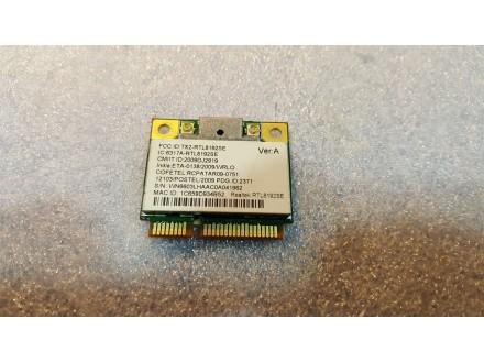 WIRELESS KARTICA ZA PACKARD BELL TM85 NEW91