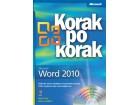 WORD 2010 - Korak po korak + CD - Džojs Koks