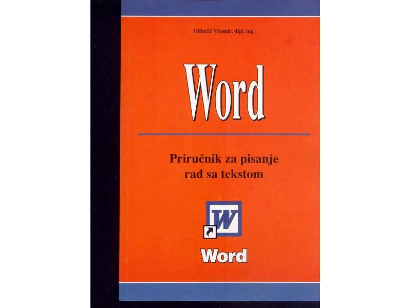 WORD - VITOMIR GILIBETIC