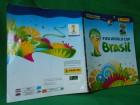 WORLD CUP BRASIL 2014 PANINI-52% popunjen