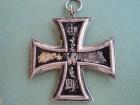 WW1 Gvozdeni krst Original