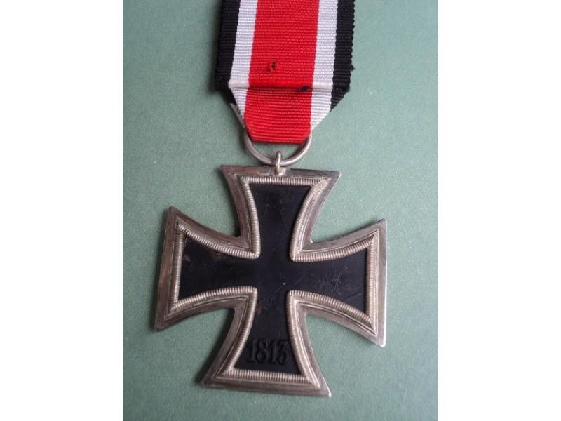WW2 Gvozdeni krst  Original