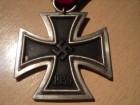 WW2 Nemački gvozdeni krst Original