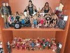 WWE Keceri Jakks Pacific Akcione figure MVP -- citaj
