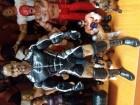 WWE Keceri Jakks Pacific Akcione figure MVP-  po figuri