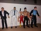 WWE Keceri Jakks Pacific Akcione figure Vince McMahon