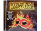 WYCLEF JEAN CARNIVAL VOL.II - MEMORIES OF AN IMMIGRANT