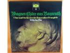 Wagner*, Chor und Orchester der Bayreuther,LP