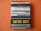 Walace Clark - Gantove karte