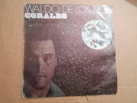 Waldo De Los Rios - Corales