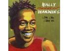 Wally Warning - Love Can Save Us