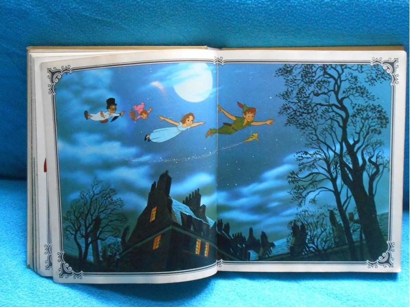 Walt Disney predstavlja najlepše priče za decu